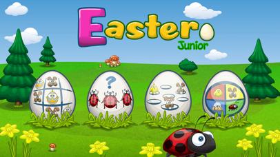 Easter Junior screenshot 1