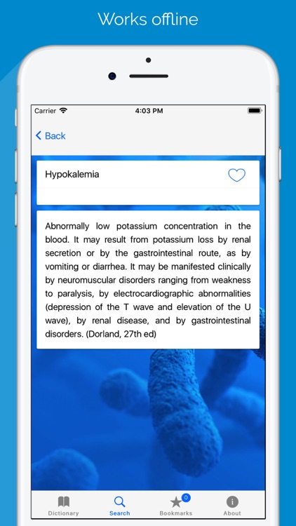 Medical Dictionary - Pro