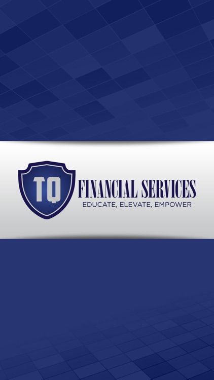 TQ FINANCIAL SERVICES