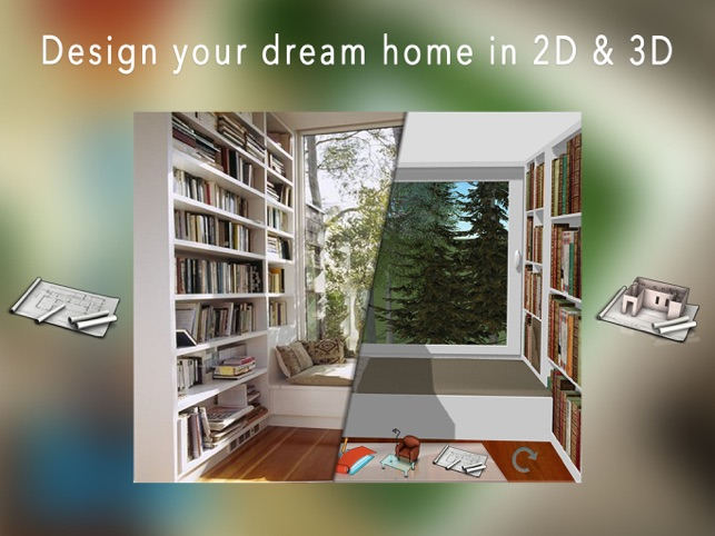 Keyplan 3D - Home Design On The App Store