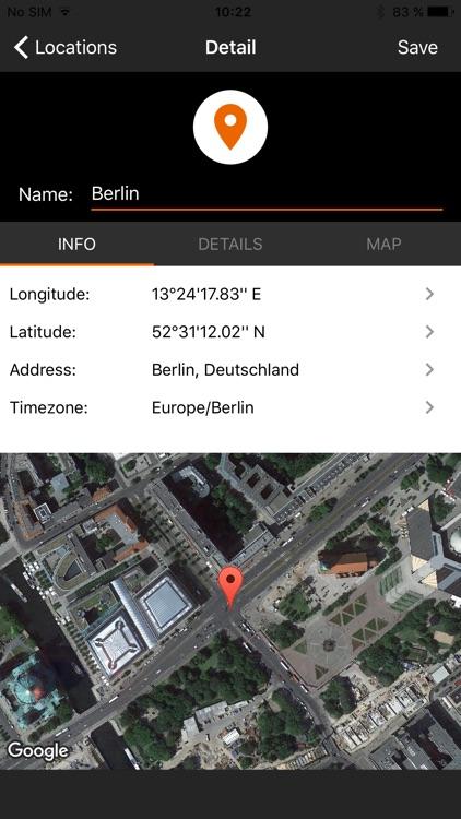 ROLLEIMOMENTS Fotografie-App screenshot-3
