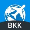 バンコク オフラインマップと旅行ガイド