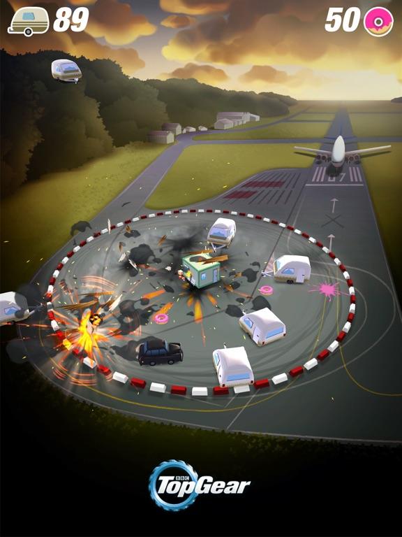 Top Gear: Donut Dash screenshot 5