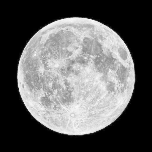 Moon Wallpaper Full Moon Cloudy Moon Backgrounds By