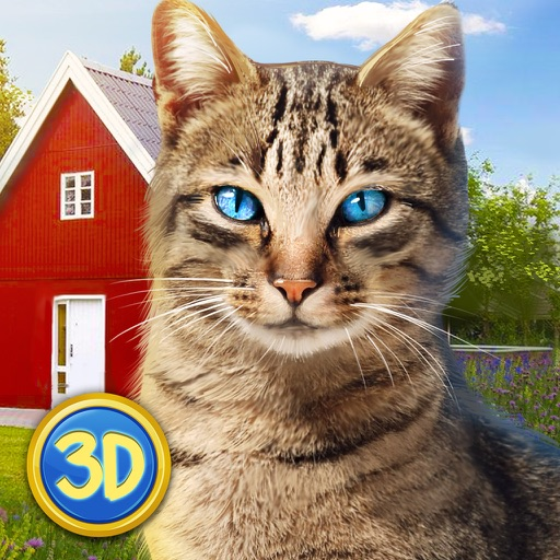Farm Cat Simulator: Animal Quest 3D Full