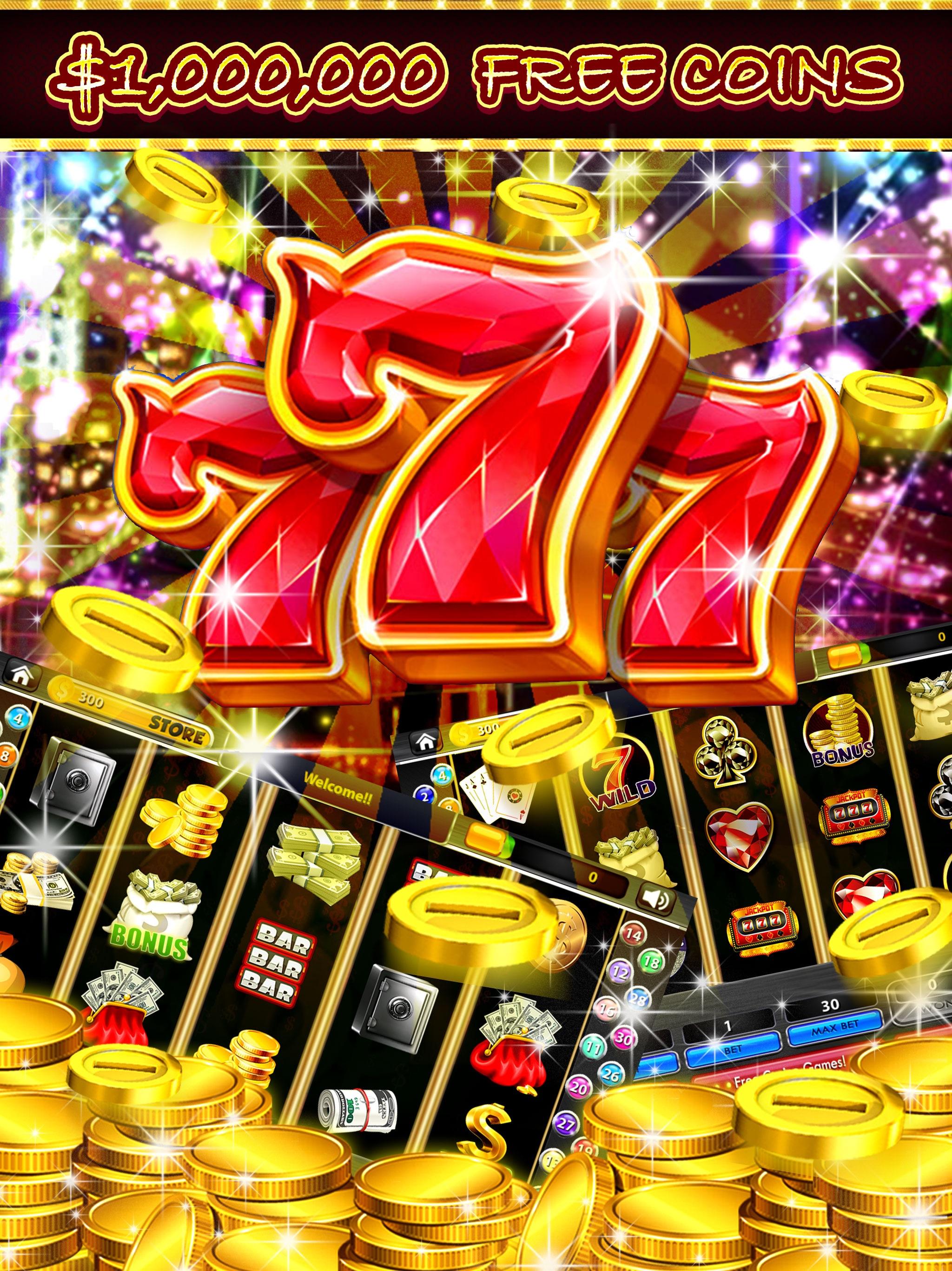 Slot machine hack app