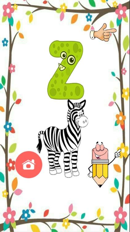 Alphabets Phonics Addition and Multiplication Kids