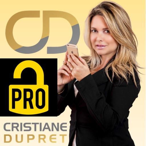 Cristiane Dupret  - Versão PRO