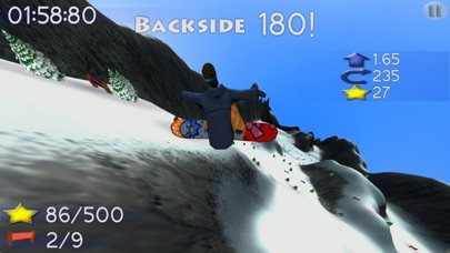 Big Mountain Snowboardingのおすすめ画像2