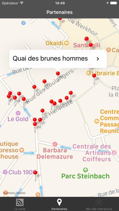 download Carte Vitrines de Mulhouse apps 1