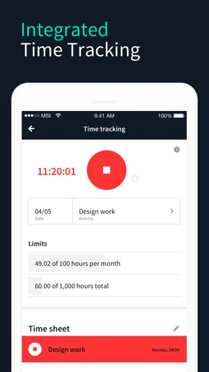 AND CO Invoicing Expenses On The App Store - Free invoice management system online beer store