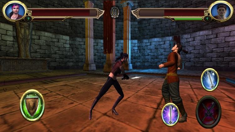 fight of the legends 2 screenshot-3