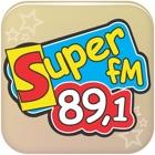Rádio Super FM 89,1 icon