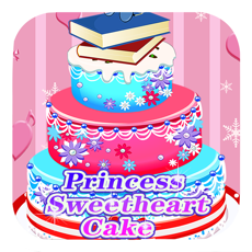 Activities of Cake Story - Fun Cooking Games