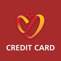 HSFCU Credit Card
