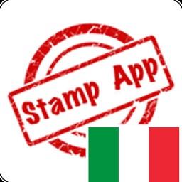 Italia francobolli, Filatelia