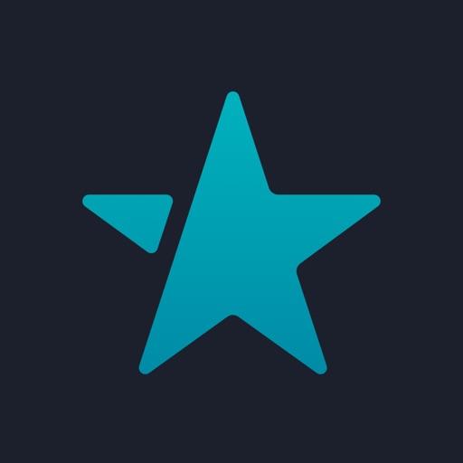 Fitstar Personal Trainer app logo