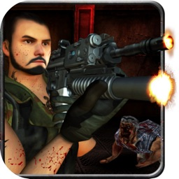 Contract Shooter Attack 3D