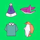 Kids Origami icon