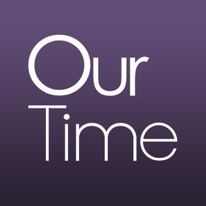 OurTime: Dating App for 50+ Mature, Elite Singles app