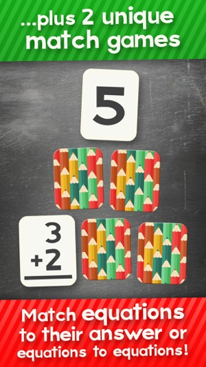 Addition Flash Cards Math Help Quiz Learning Games