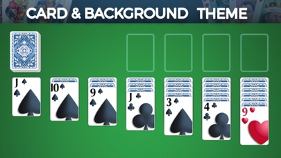 Solitaire Multi GamePlay Collection screenshot two