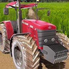Activities of USA Tractor Farm 2017 - Animal Transport Simulator