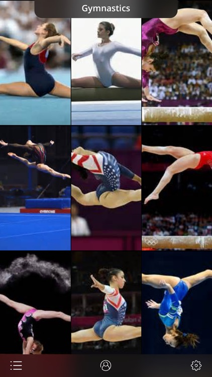 Gymnastics Wallpapers HD