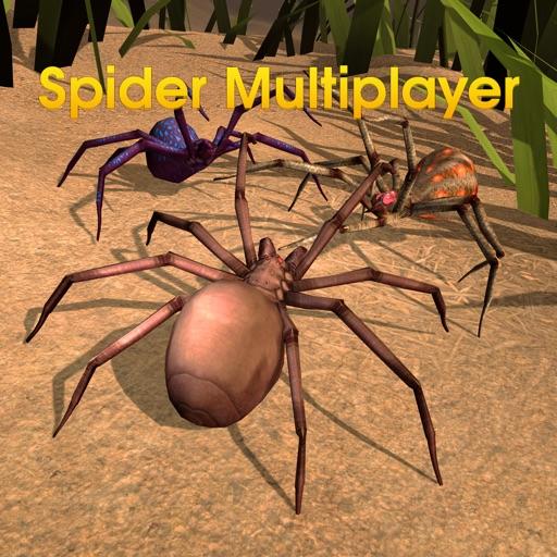 Spider Multiplayer