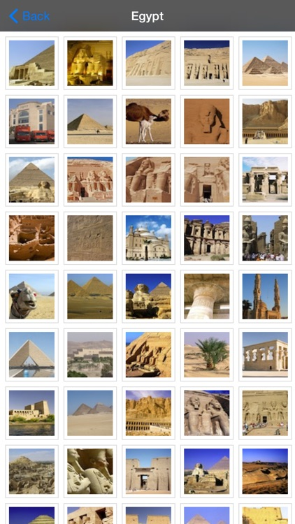 Egypt Tourism Guide screenshot-3