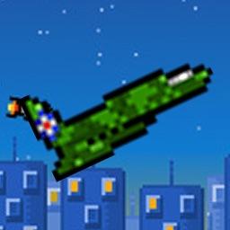 Night Bomber!
