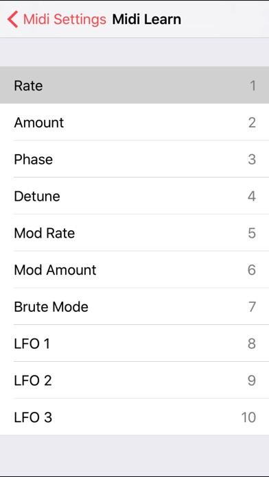 Brute LFO - Analog Synth Modulation-4