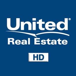 United Real Estate for iPad