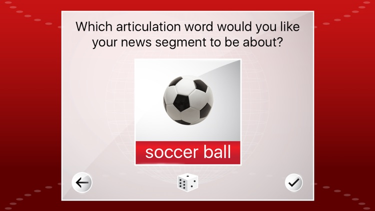 Newscaster Articulation screenshot-3