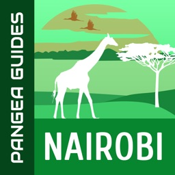 Nairobi Travel - Pangea Guides