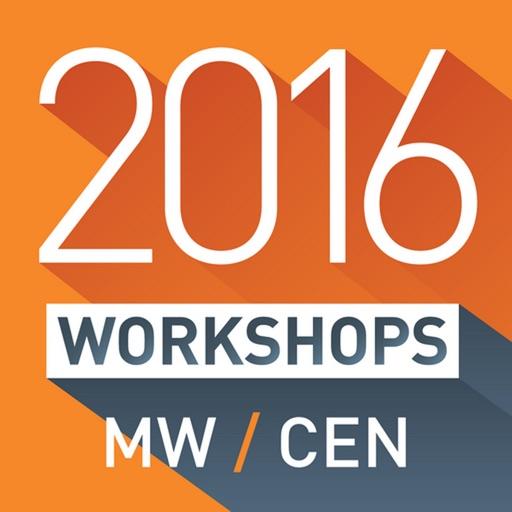 '16 MRINetwork MW/CEN Reg