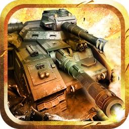 超级坦克-全民热血比拼大作战