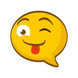 Emoji Sticker for iMessage & Animated GIF keyboard