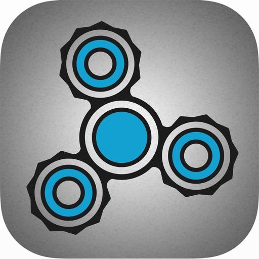 Fidget Spinner simulator + AR camera simulator Pro