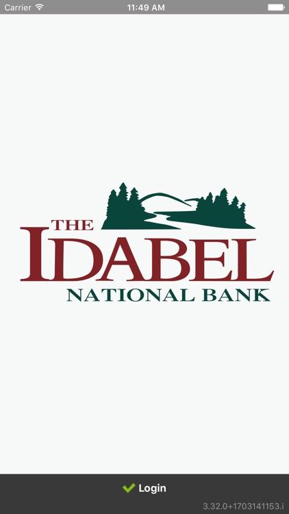 Idabel National Mobile Banking
