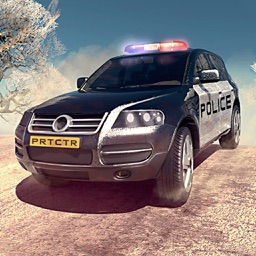 Car Chase Driving Offroad 3D