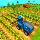 Plow Farming USA 2017 – Seed & Harvest Crops icon