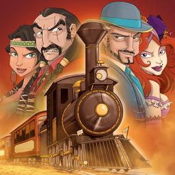 Ícone do app Colt Express