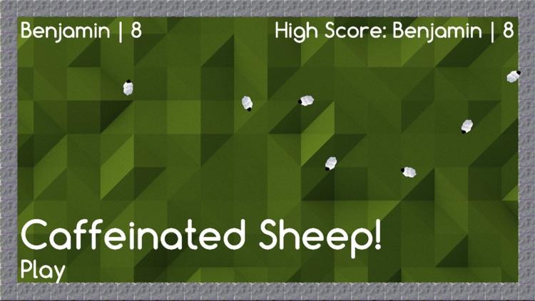Caffeinated Sheep