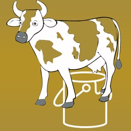 Milk The Cow - Cow Milking
