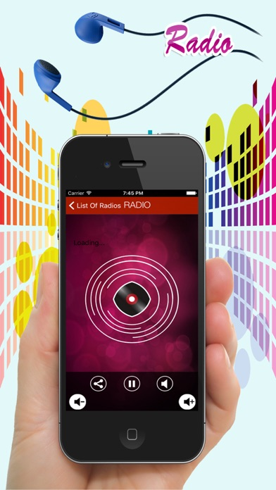 Abu Dhabi Radio Stations - Best Music/News FM screenshot two
