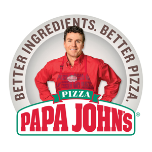 Papa John's Pizza Food & Drink app