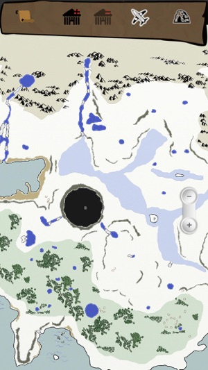 Interactive map for the forest on the app store sciox Choice Image