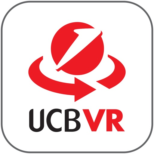 UCBVR iOS App