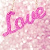 Pink Wallpapers - Valentine Pink Wallpaper Themes - iPhoneアプリ